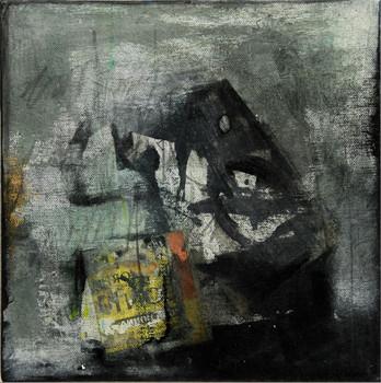 FAB-gallery - 5 Artist Show