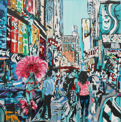 FAB-gallery - Brooke Harker