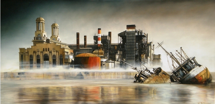 FAB-gallery - Environmentalism-O