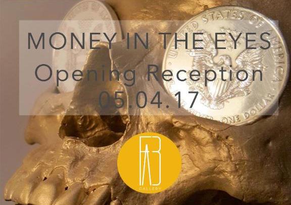 Money in the Eyes: Alexander De Cadenet